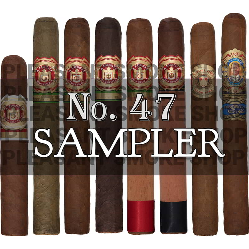 image of 47 ring cigars